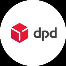 Empresa de transporte DPD