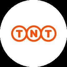 Empresa de transporte TNT