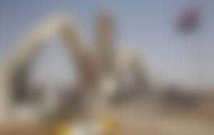 Envíos Express a Iraq