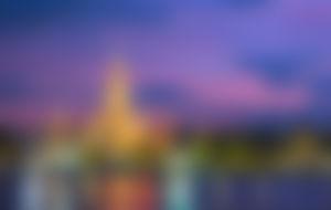 Envíos Express a Tailandia